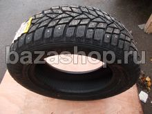 Шина R16 215/55 DUNLOP SP Winter ICE 02 97T шипованная (УАЗ) / 215/55 R16 DUNLOP SP Winter ICE 02, 97T в Курске